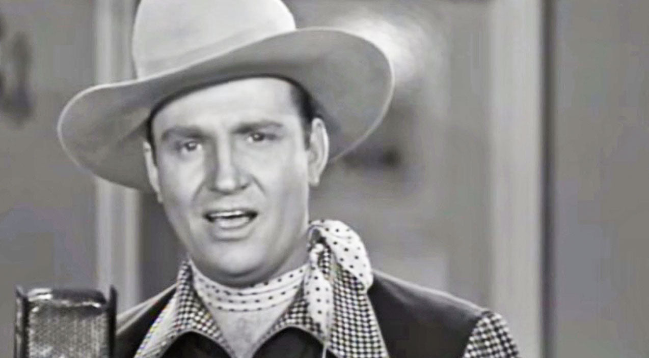 Gene autry Songs | Singing Cowboy, Gene Autry, Performing Classic Medley Is One Throwback Y'all Can't Miss | Country Music Videos