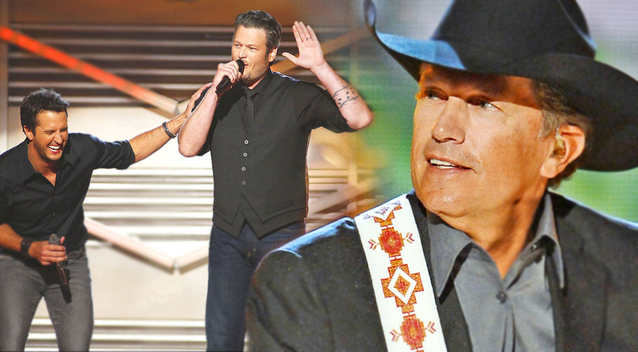 Tim mcgraw Songs | George Strait To Reveal Brand New Music at ACM Awards (VIDEO) | Country Music Videos