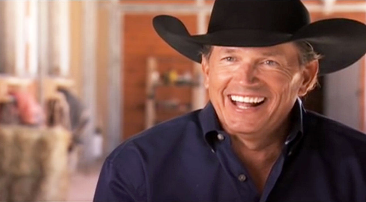 George strait Songs | George Strait's 65th Birthday To Serve As Record Breaking Event | Country Music Videos