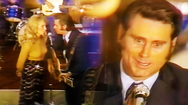 Tammy wynette Songs | George Jones and Tammy Wynette - The Ceremony (WATCH) | Country Music Videos