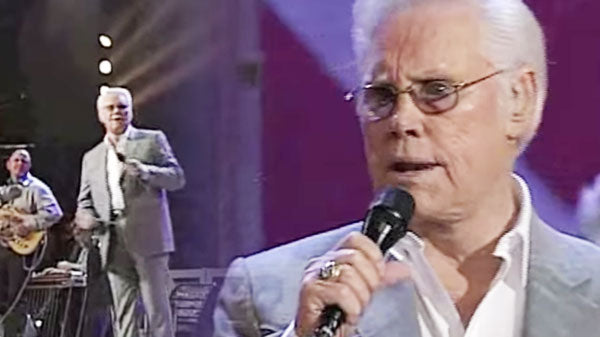 George jones Songs | George Jones - Choices (Live at the Grand Ole Opry) (WATCH) | Country Music Videos