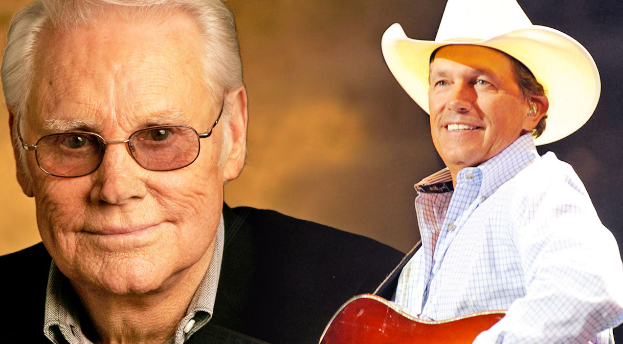 Scotty mccreery Songs | Country Legends Pay Tribute To George Jones With Breathtaking Covers Of 'The Grand Tour' | Country Music Videos