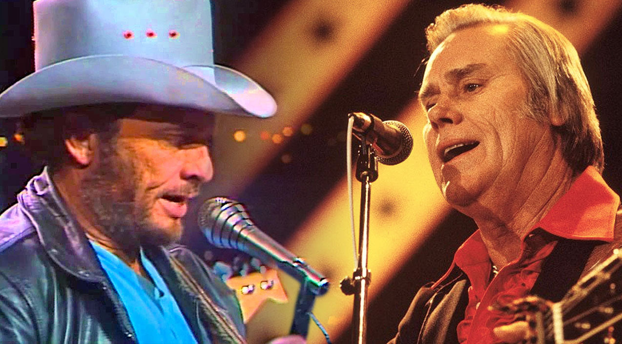Willie nelson Songs | Merle Haggard & George Jones Breathe New Life Into Willie Nelson Song | Country Music Videos