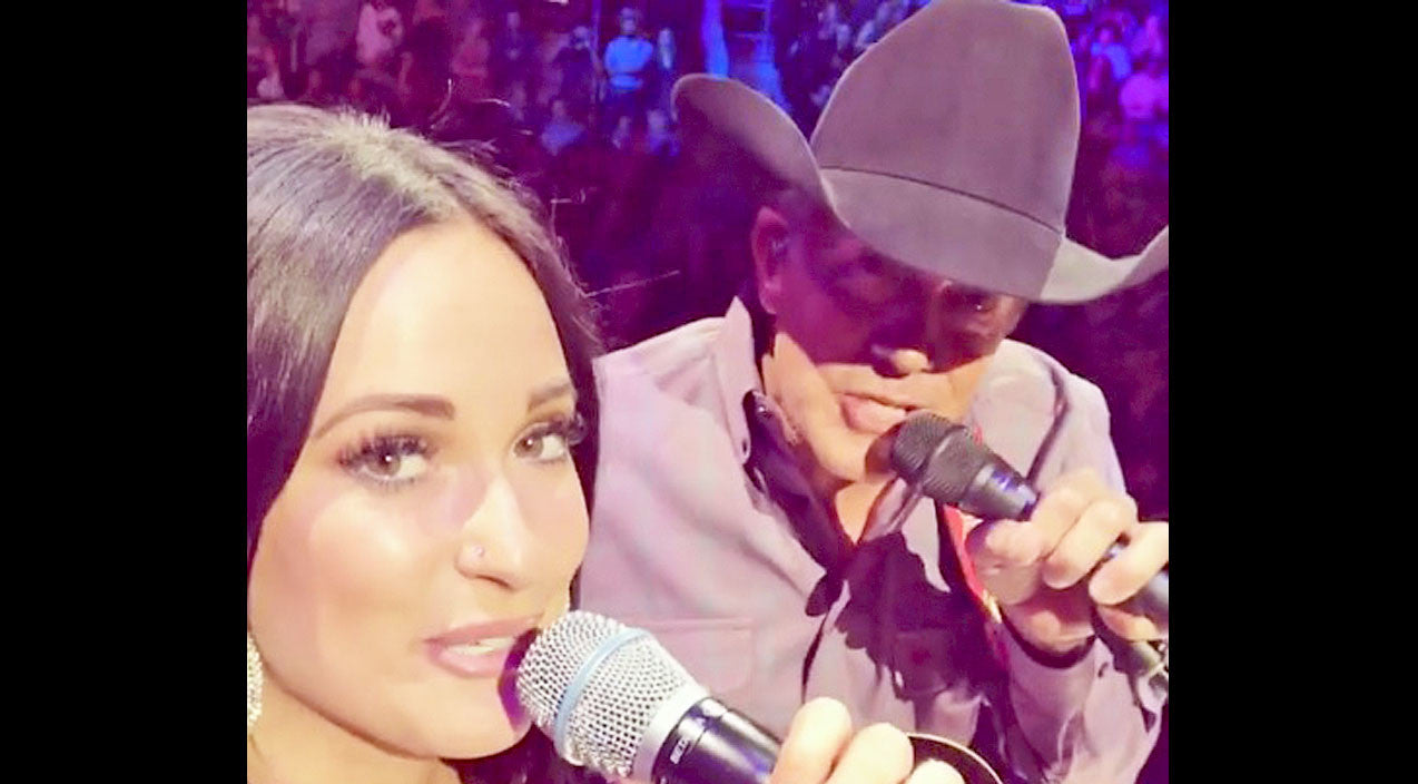 Modern country Songs | George Strait Sings Swoon-Worthy Duet With A Beautiful Girl By His Side | Country Music Videos