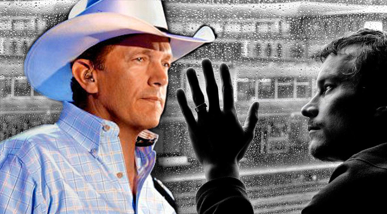 George strait Songs | George Strait's Heart-Wrenching Ballad