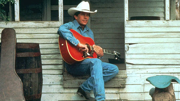 George strait Songs | George Strait - Amarillo By Morning (WATCH) | Country Music Videos