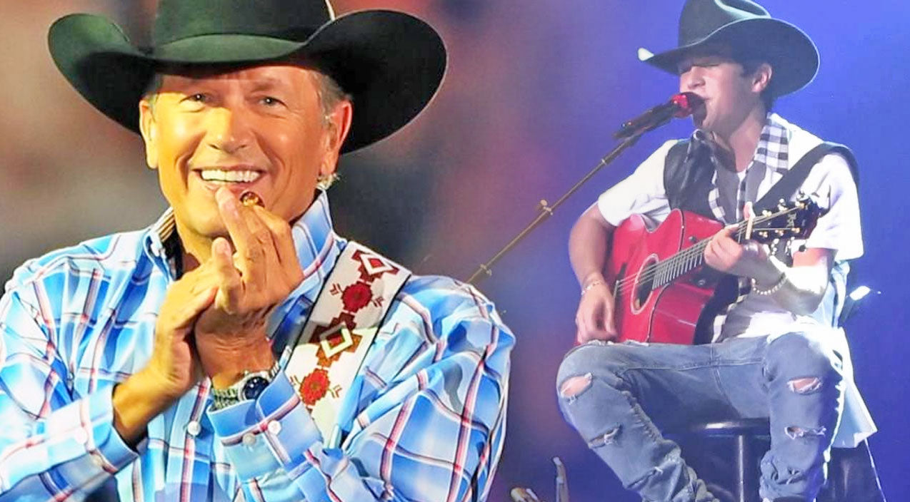 George strait Songs | Austin Mahone Covers George Strait's 'Check Yes Or No' (VIDEO) | Country Music Videos