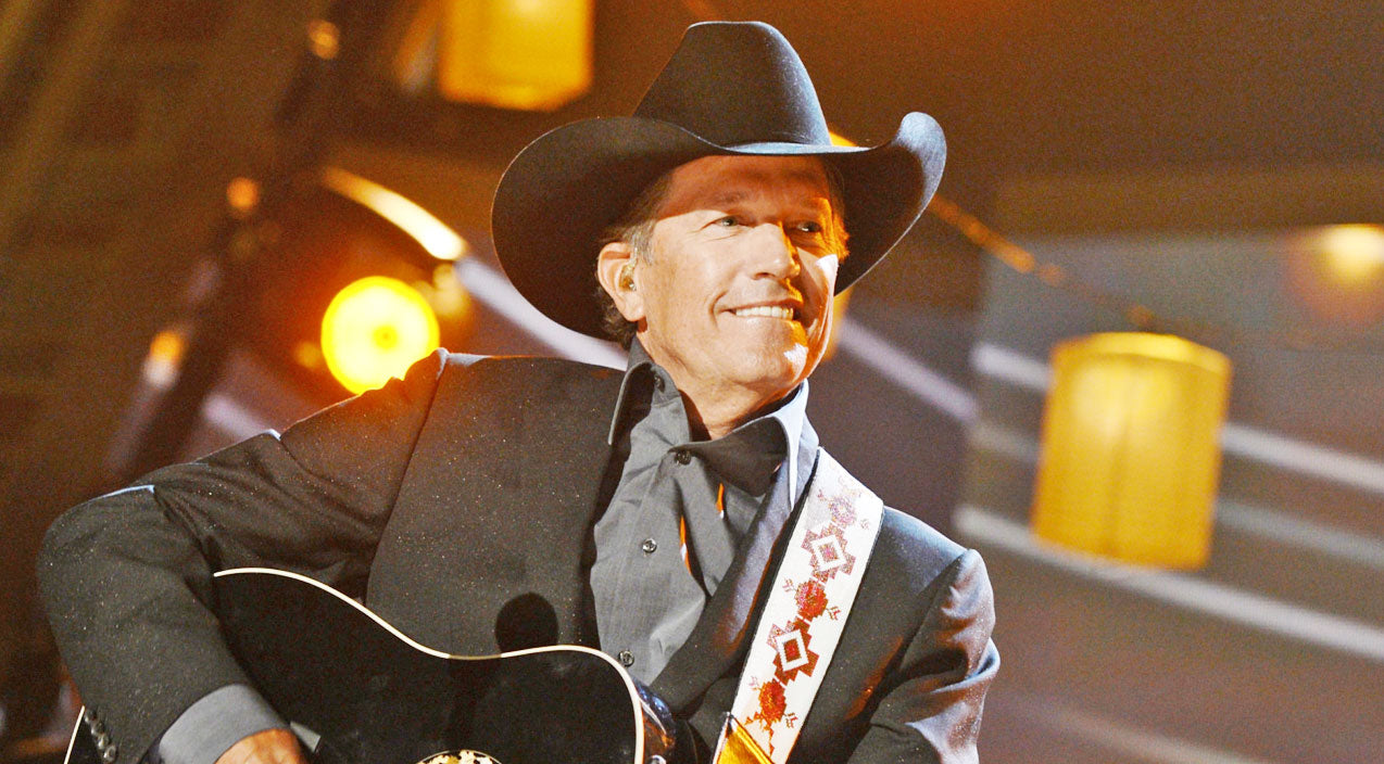 George strait Songs | George Strait To Make A