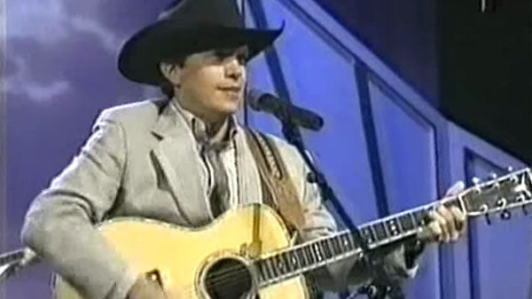 George Strait - Blue Clear Sky (VIDEO) | Country Music Videos
