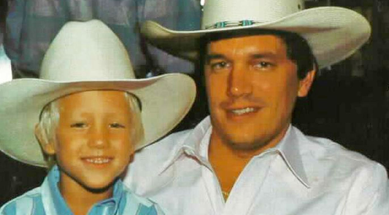 George strait Songs | George Strait's 'The Best Day' Will Show You Just How Much He Loves His Son | Country Music Videos