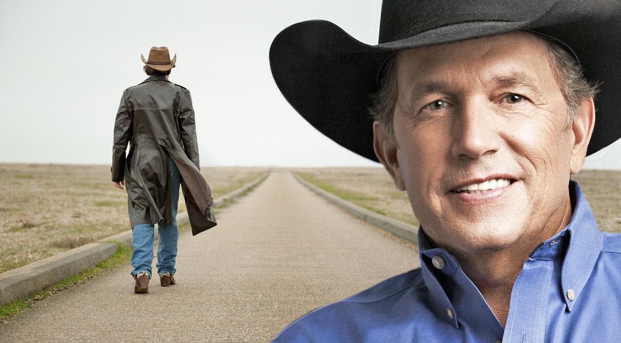 George strait Songs | George Strait's Romantic Song, 'Carrying Your Love With Me' Will Have Y'all Weak At The Knees | Country Music Videos