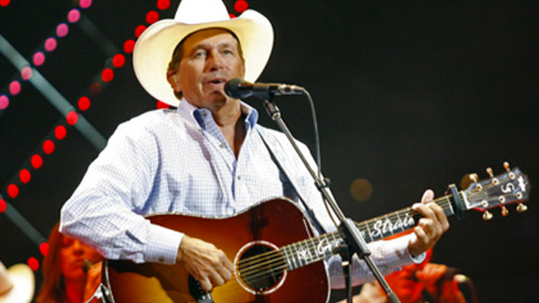 George Strait - Check Yes Or No | Country Music Videos