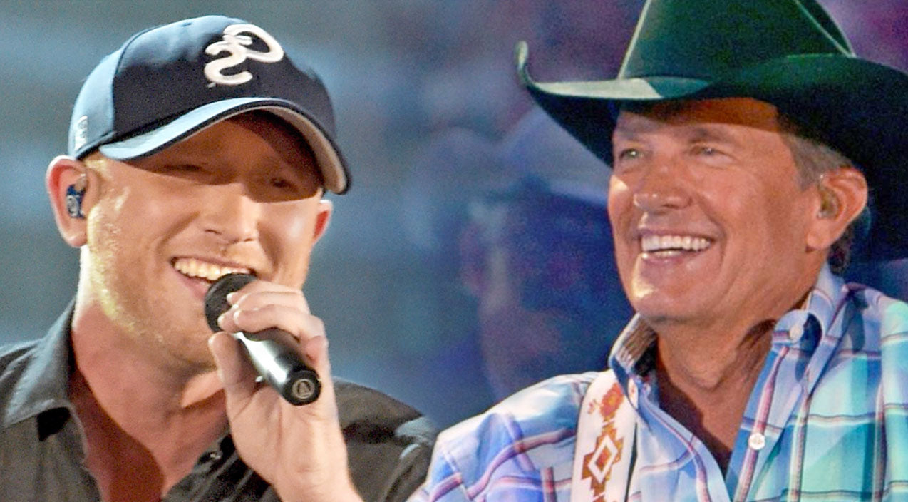 George strait Songs | Cole Swindell's Amazing Rendition Of George Striat's 'Check Yes Or No' (VIDEO) | Country Music Videos