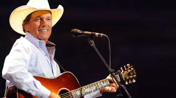 George Strait - I've Come To Expect It From You (Live) (VIDEO) | Country Music Videos