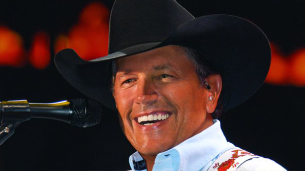 George strait Songs | George Strait Bids Farewell With Heartbreaking 'The Cowboy Rides Away' | Country Music Videos