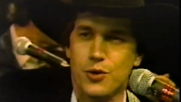 George strait Songs | George Strait - Down And Out | Country Music Videos