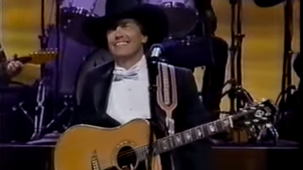 George Strait - Easy Come, Easy Go | Country Music Videos