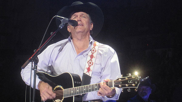 George Strait - Carried Away | Country Music Videos
