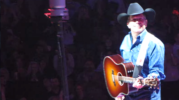 George Strait - Here For A Good Time (VIDEO) | Country Music Videos