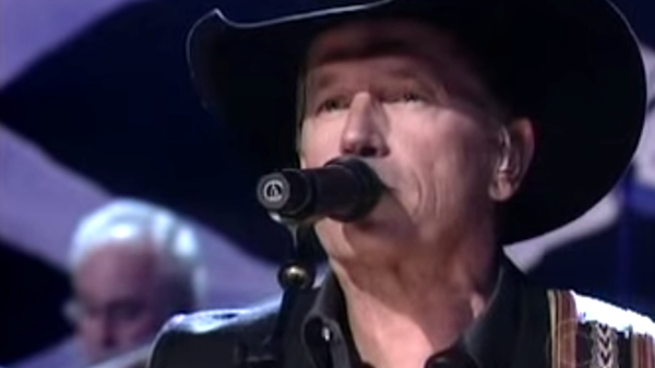 George Strait - I Hate Everything (WATCH) | Country Music Videos