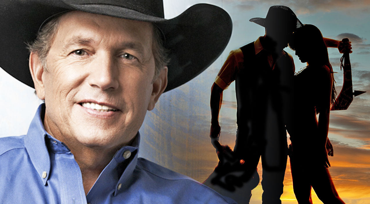 George strait Songs | George Strait - I Just Want To Dance With You | Country Music Videos