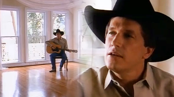 George Strait - If I Know Me (VIDEO) | Country Music Videos