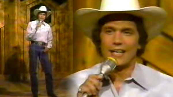 George Strait - If You're Thinking You Want A Stranger (There's One Coming Home) | Country Music Videos