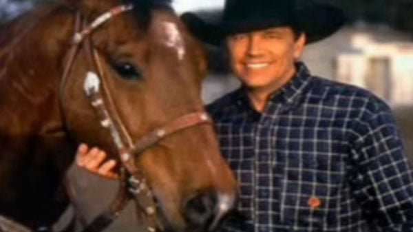 George Strait - The Breath You Take | Country Music Videos