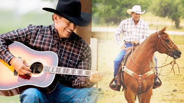 George strait Songs | George Strait - No One But You (WATCH) | Country Music Videos