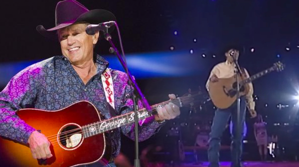 George Strait - Run | Country Music Videos