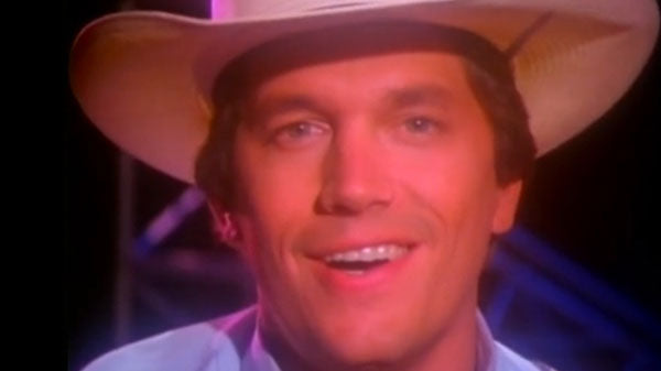 George Strait - The Chair (VIDEO) | Country Music Videos