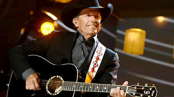 George Strait - Write This Down (VIDEO) | Country Music Videos