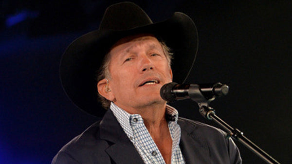 George Strait - You Can't Make A Heart Love Somebody | Country Music Videos