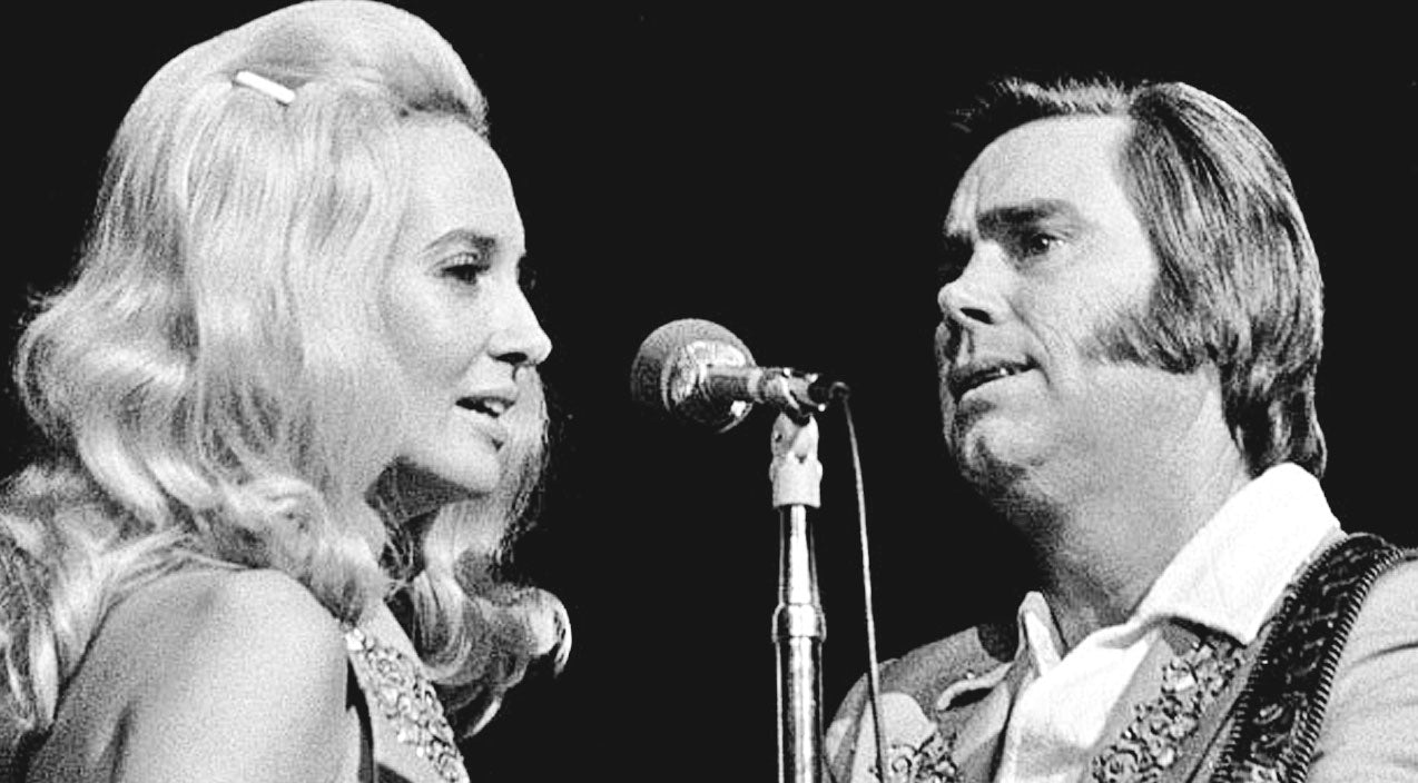 Tammy wynette Songs | Find Out Which Actors Were Picked To Play George Jones & Tammy Wynette In Upcoming Film | Country Music Videos