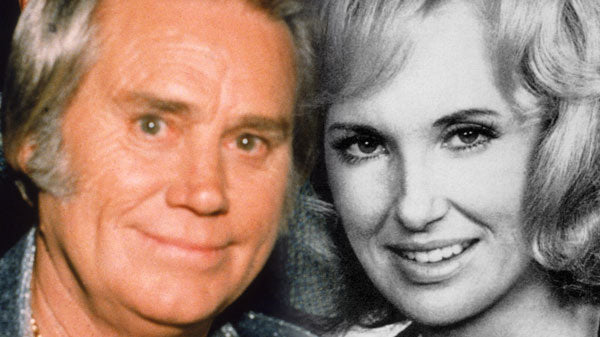Tammy wynette Songs | George Jones and Tammy Wynette - There's Power In Our Love (1972) (VIDEO) | Country Music Videos