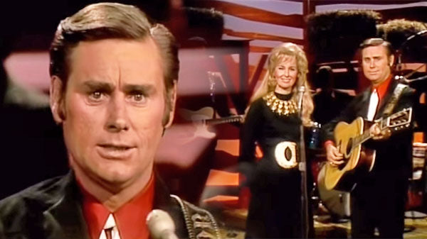 Tammy wynette Songs | George Jones and Tammy Wynette - Take Me (Live) (VIDEO) | Country Music Videos