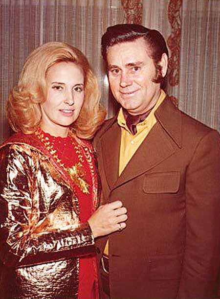3. Tammy Wynette and George Jones | Country Music Videos