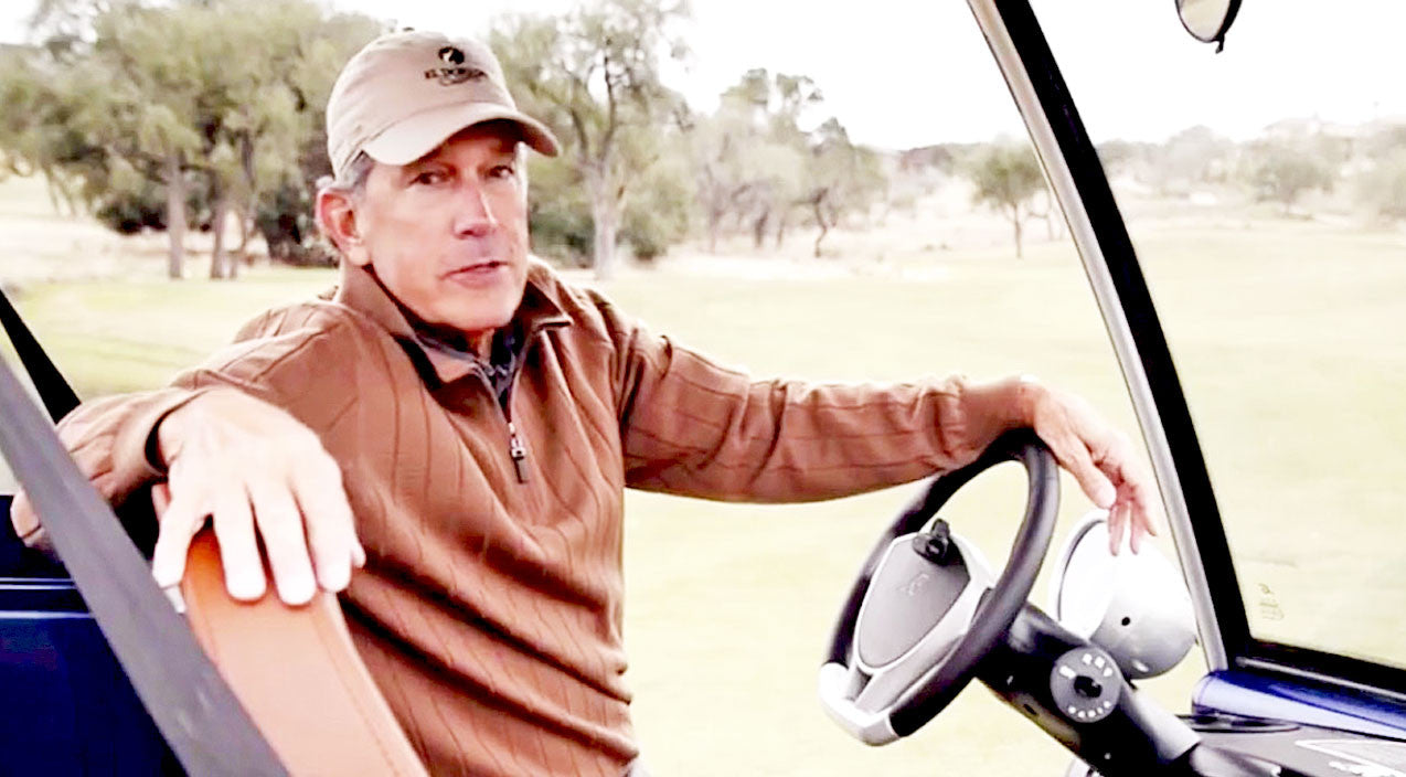 George strait Songs   George Strait Proudly Shows Off His New Set Of Wheels   Country Music Videos