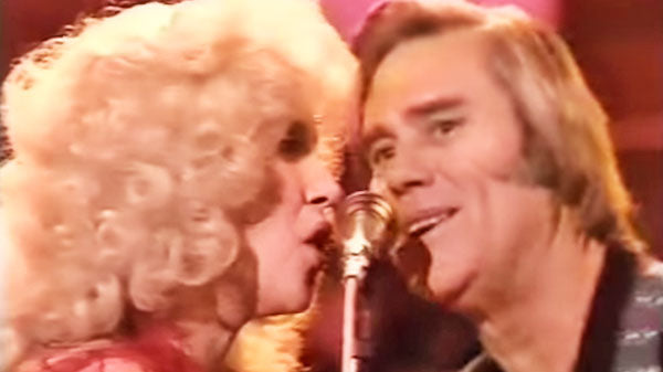 Tammy wynette Songs | George Jones and Tammy Wynette - Medley Performance (Romantic) | Country Music Videos