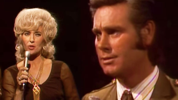 George jones Songs | George Jones - The Ceremony (1972 Live Performance) (VIDEO) | Country Music Videos