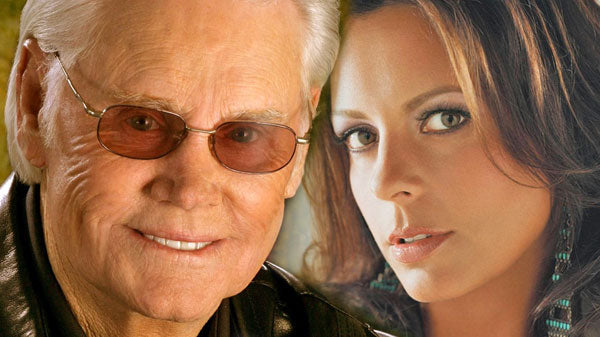 Sara evans Songs | Sara Evans and George Jones - Cupid (VIDEO) | Country Music Videos