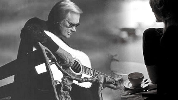 George jones Songs | George Jones - Cup of Loneliness (WATCH) | Country Music Videos