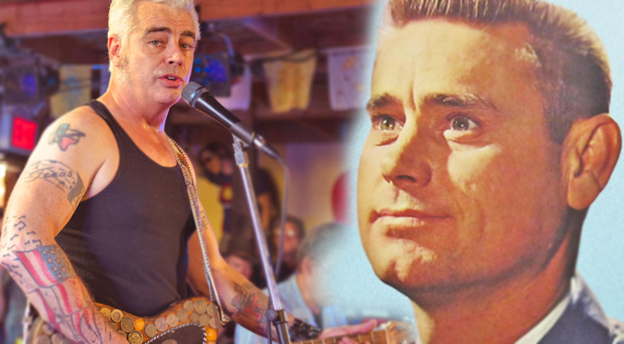 George jones Songs | Hear Hellraiser Dale Watson Pay Tribute to the Possum (VIDEO) | Country Music Videos
