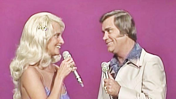 Tammy wynette Songs | George Jones and Tammy Wynette - Golden Ring (VIDEO) | Country Music Videos