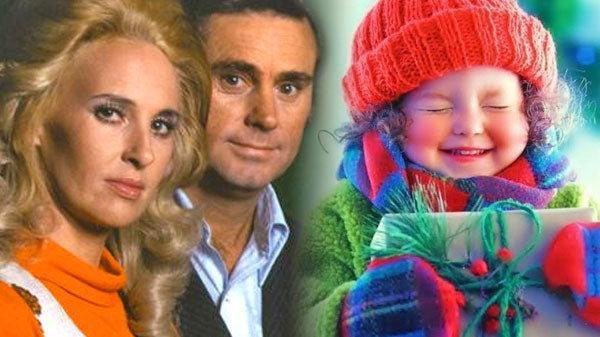 Tammy wynette Songs | George Jones and Tammy Wynette - The Greatest Christmas Gift (VIDEO) | Country Music Videos