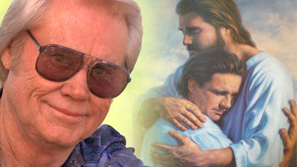 George jones Songs | George Jones - He's So Good To Me (WATCH) | Country Music Videos