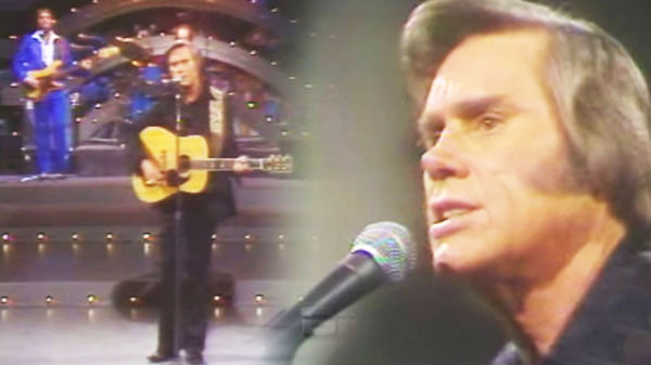 George jones Songs | George Jones - He Stopped Loving Her Today (LIVE) (VIDEO) | Country Music Videos