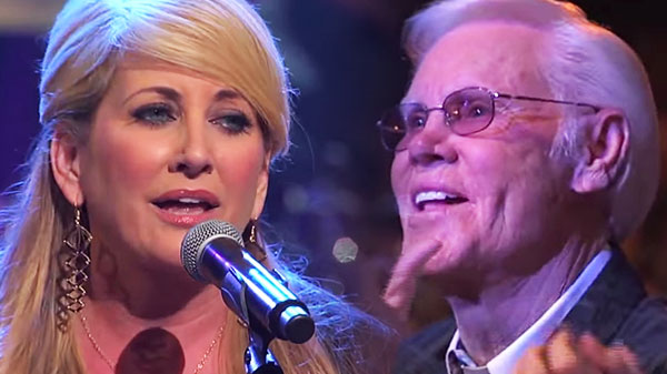 Lee ann womack Songs | Lee Ann Womack Performs Classic George Jones -