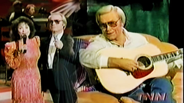Loretta lynn Songs | George Jones - We Must Have Been Out of Our Minds (feat. Loretta Lynn) | Country Music Videos