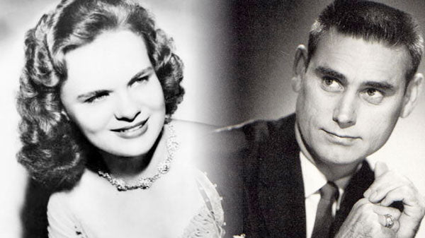 George jones Songs | George Jones and Margie Singleton - Yearning (VIDEO) | Country Music Videos
